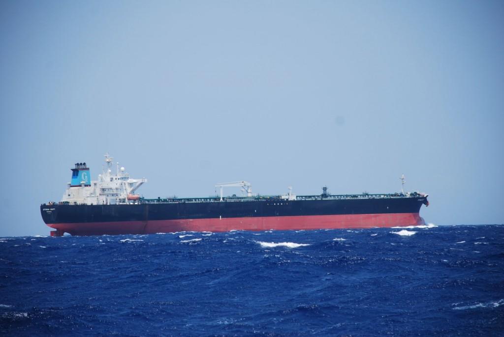 Cargo vers Maleas