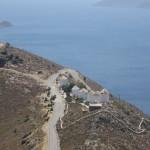 La route des moulins à vent