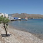 Aggia marina, bord de plage