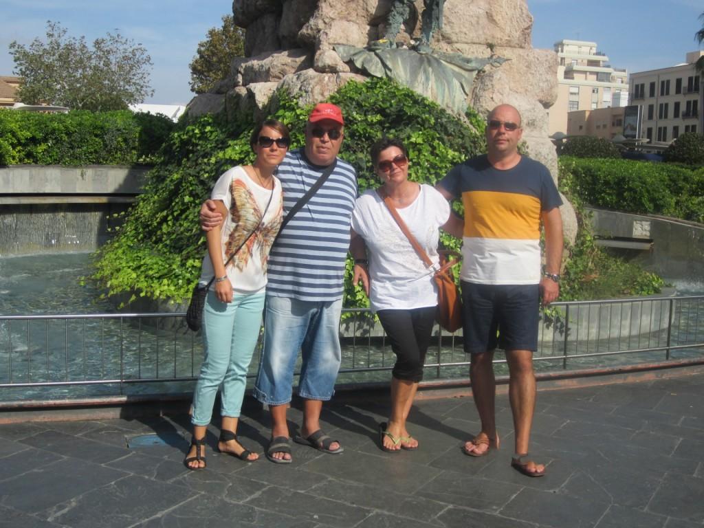 Balade à Palma de Majorque