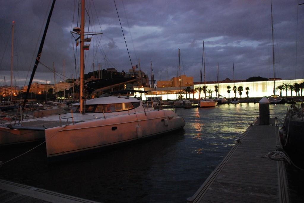 Port de Cartagena