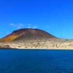 Les reliefs volcaniques