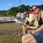La Carib, bière locale